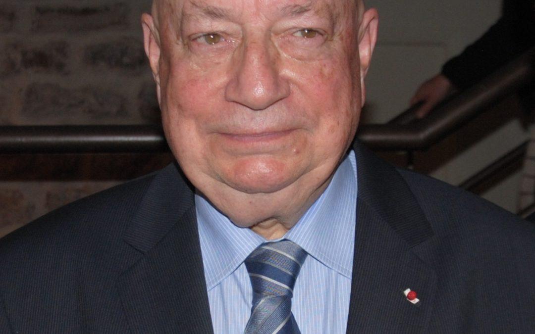 Adieu à Hervé Bourges