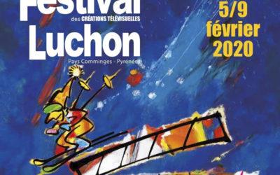 Bravo à nos lauréats de Luchon !
