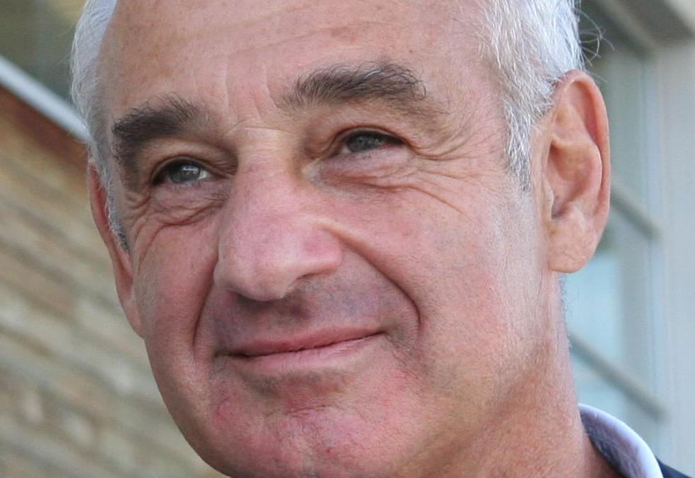 COMMUNIQUÉ : Le SPI pleure le décès d'Henri WEBER