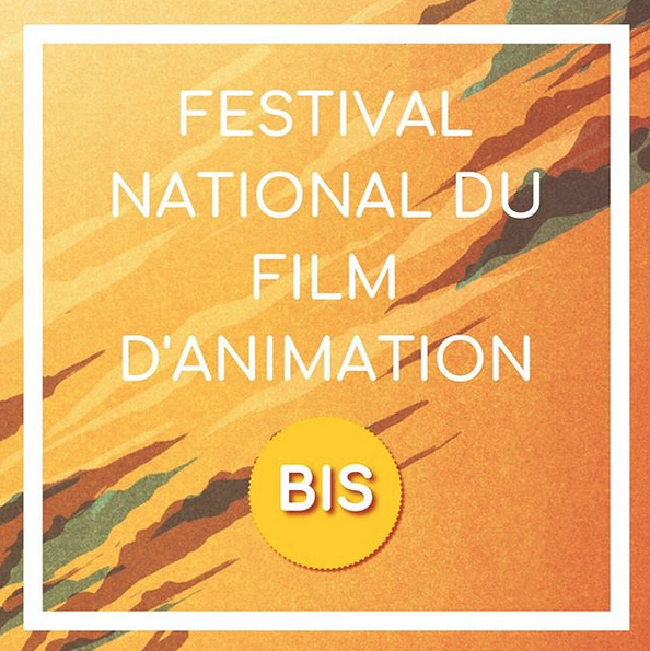 Le SPI félicite chaleureusement ses adhérents pour leurs prix obtenus à l'occasion du Festival national du film d'animation 2020