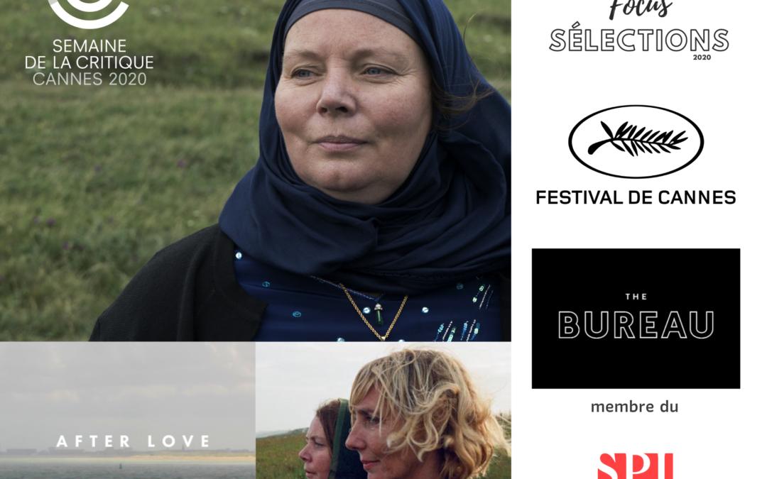 Focus Cannes Sélections 2020 : After Love (Le Bureau Films)
