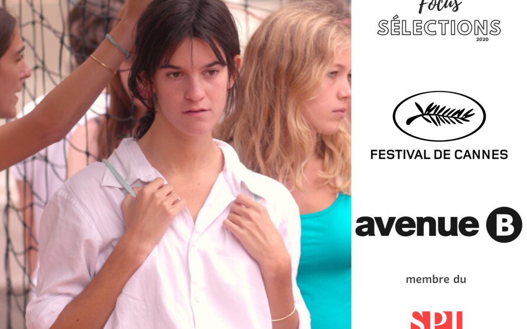 Focus Cannes Sélections 2020 : 16 Printemps (Avenue B Productions)