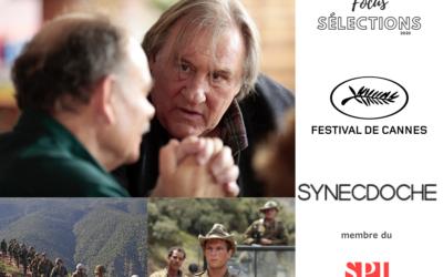 Focus Cannes Sélections 2020 : Des Hommes (Synecdoche)