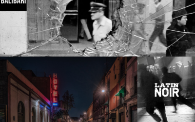"""SUNNY SIDE : Les Films du Balibari présentent """"Latin Noir"""""""