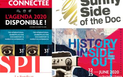 Le SPI est présent du 22 au 25 juin à l'édition connectée du Sunny Side of the Doc 2020