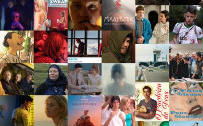 Le SPI félicite chaleureusement ses producteurs pour leurs 31 films sélectionnés au Festival de Cannes 2020