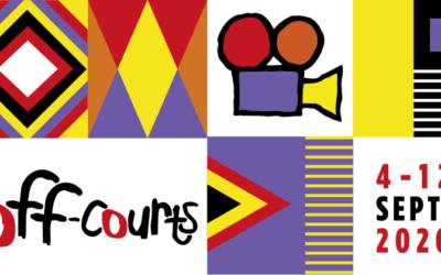 Félicitations aux productrices et producteurs lauréats du palmarès 2020 du Festival Off-Courts de Trouville !