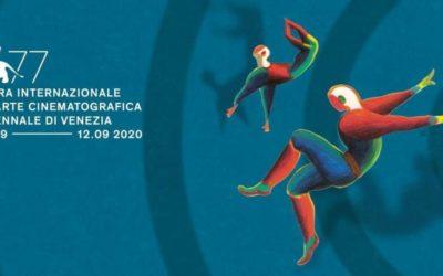 Félicitations à nos adhérents pour leur prix à la Mostra de Venise !