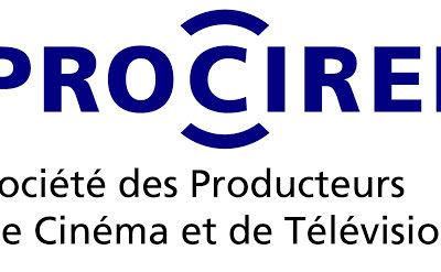 26ème Cérémonie du Prix du producteur français de télévision organisée par la Procirep