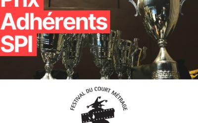 Lauréats du Festival du court métrage de Clermont-Ferrand