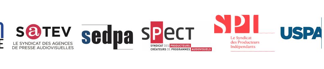 COMMUNIQUÉ : Création de la coordination inter-syndicale de l'audiovisuel
