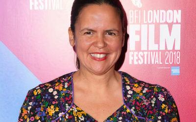 Le SPI félicite chaleureusement Caroline Bonmarchand lauréate du 14ème Prix Daniel Toscan du Plantier, distinguant le ou la producteur.trice qui a marqué l'année.